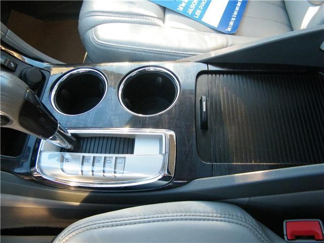 2016 Buick Enclave Premium (Stk: 55950) in Barrhead - Image 17 of 24