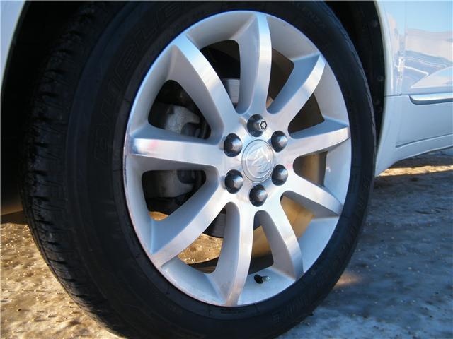 2016 Buick Enclave Premium (Stk: 55950) in Barrhead - Image 24 of 24
