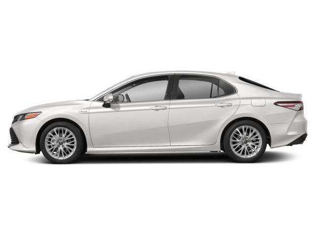 2019 Toyota Camry Hybrid SE (Stk: 19125) in Peterborough - Image 2 of 9