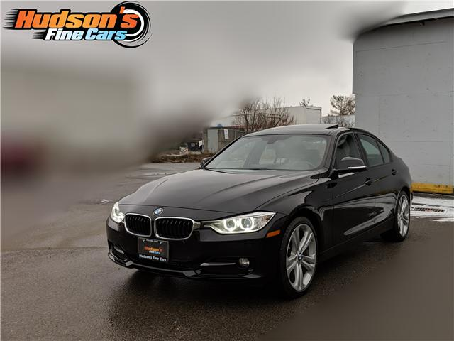 2014 BMW 328d xDrive (Stk: 47327) in Toronto - Image 2 of 28