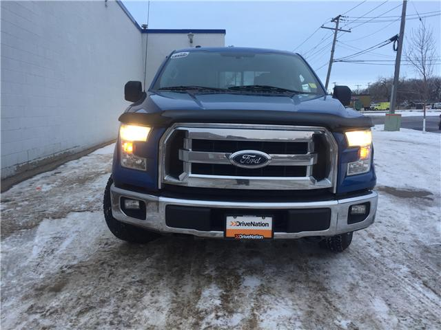 2015 Ford F-150 XLT (Stk: D1182) in Regina - Image 2 of 24