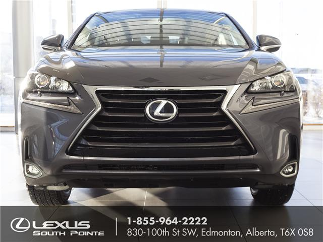 2016 Lexus NX 200t Base (Stk: L900163A) in Edmonton - Image 2 of 17