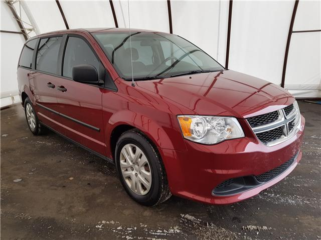 2015 Dodge Grand Caravan SE/SXT (Stk: 1815192) in Thunder Bay - Image 1 of 17