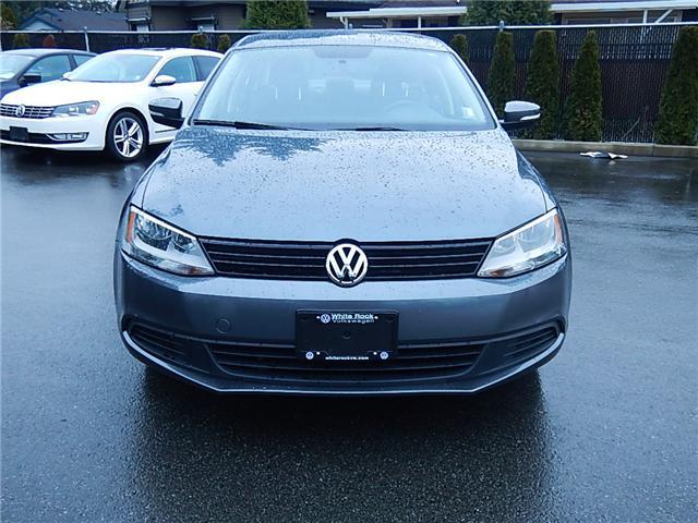 2014 Volkswagen Jetta 2.0L Trendline+ (Stk: VW0729) in Surrey - Image 22 of 23