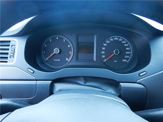 2014 Volkswagen Jetta 2.0L Trendline+ (Stk: VW0729) in Surrey - Image 9 of 23