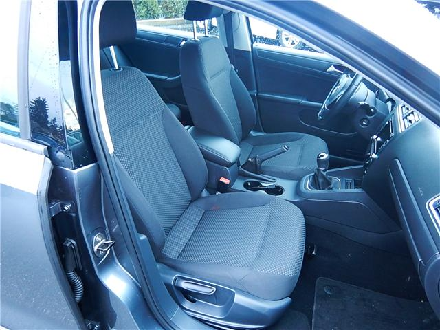 2014 Volkswagen Jetta 2.0L Trendline+ (Stk: VW0729) in Surrey - Image 13 of 23