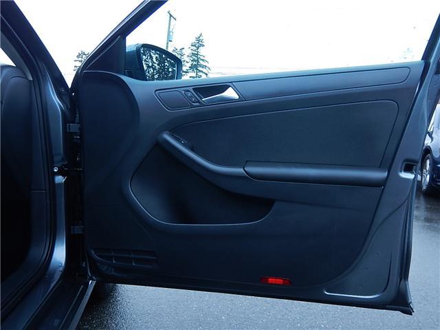 2014 Volkswagen Jetta 2.0L Trendline+ (Stk: VW0729) in Surrey - Image 14 of 23
