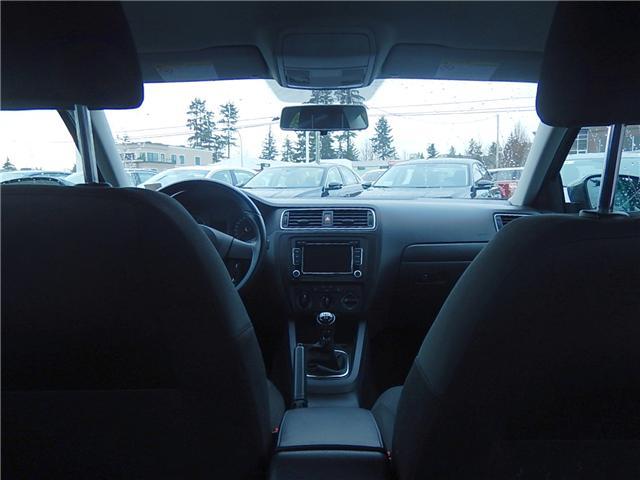 2014 Volkswagen Jetta 2.0L Trendline+ (Stk: VW0729) in Surrey - Image 16 of 23