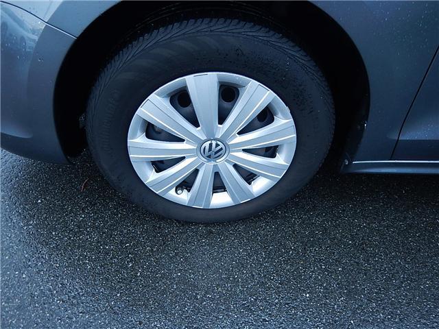 2014 Volkswagen Jetta 2.0L Trendline+ (Stk: VW0729) in Surrey - Image 19 of 23