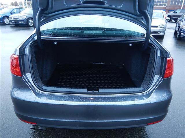 2014 Volkswagen Jetta 2.0L Trendline+ (Stk: VW0729) in Surrey - Image 20 of 23