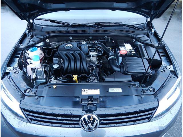 2014 Volkswagen Jetta 2.0L Trendline+ (Stk: VW0729) in Surrey - Image 21 of 23