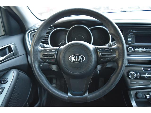 2015 Kia Optima LX (Stk: 529420-15) in Cobourg - Image 14 of 21