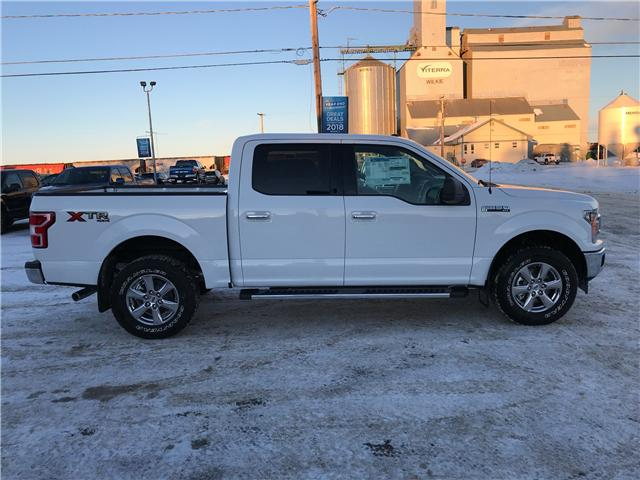 2018 Ford F-150 XLT (Stk: 8186) in Wilkie - Image 14 of 20