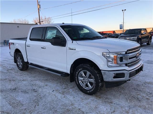 2018 Ford F-150 XLT (Stk: 8186) in Wilkie - Image 1 of 20