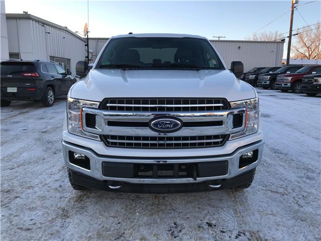 2018 Ford F-150 XLT (Stk: 8186) in Wilkie - Image 17 of 20