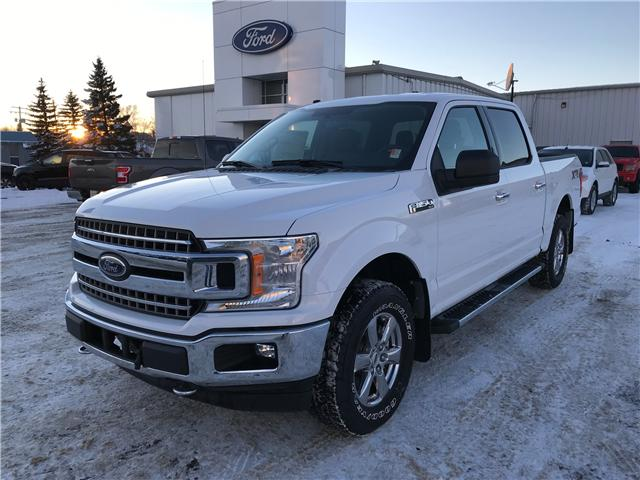 2018 Ford F-150 XLT (Stk: 8186) in Wilkie - Image 4 of 20