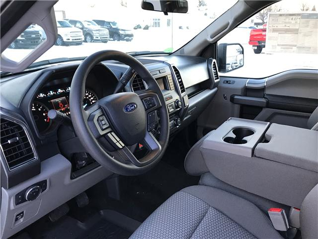 2018 Ford F-150 XLT (Stk: 8186) in Wilkie - Image 5 of 20