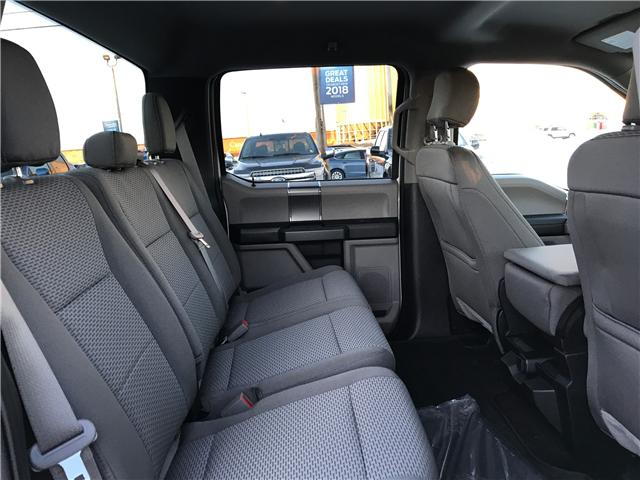 2018 Ford F-150 XLT (Stk: 8186) in Wilkie - Image 16 of 20