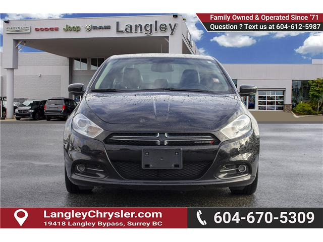 2014 Dodge Dart Limited (Stk: K560126A) in Surrey - Image 2 of 23