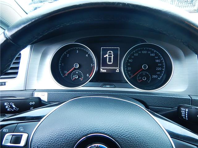2015 Volkswagen Golf 2.0 TDI Trendline (Stk: VW0750) in Surrey - Image 11 of 25