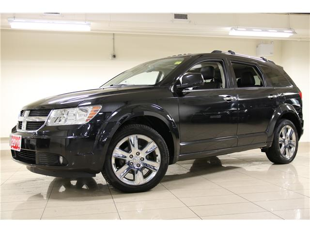 2010 Dodge Journey R/T (Stk: C19195A) in Toronto - Image 1 of 34