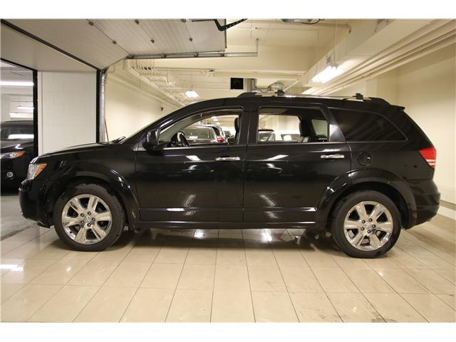 2010 Dodge Journey R/T (Stk: C19195A) in Toronto - Image 2 of 34