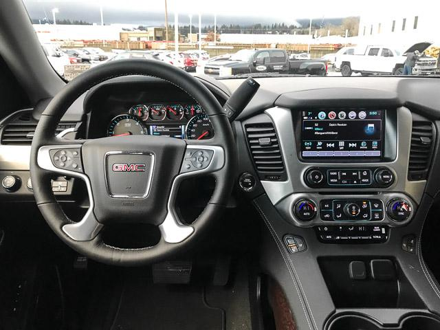 2019 GMC Yukon SLT (Stk: 9Y45210) in North Vancouver - Image 6 of 15