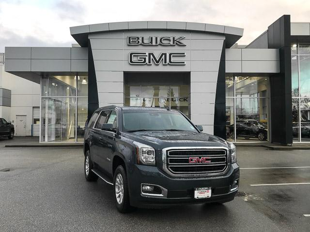 2019 GMC Yukon SLT (Stk: 9Y45210) in North Vancouver - Image 2 of 15