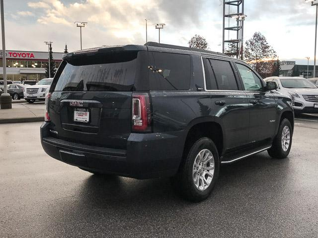 2019 GMC Yukon SLT (Stk: 9Y45210) in North Vancouver - Image 3 of 15