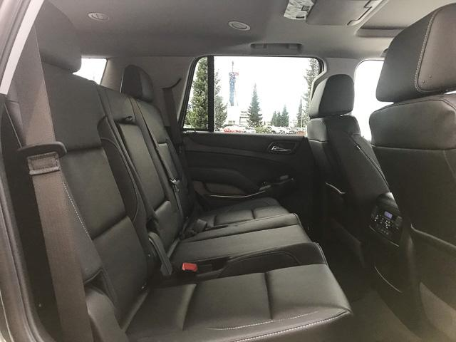 2019 GMC Yukon SLT (Stk: 9Y45210) in North Vancouver - Image 11 of 15