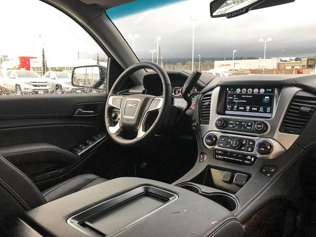 2019 GMC Yukon SLT (Stk: 9Y45210) in North Vancouver - Image 4 of 15