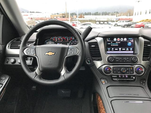 2019 Chevrolet Tahoe Premier (Stk: 9TA39480) in North Vancouver - Image 6 of 15