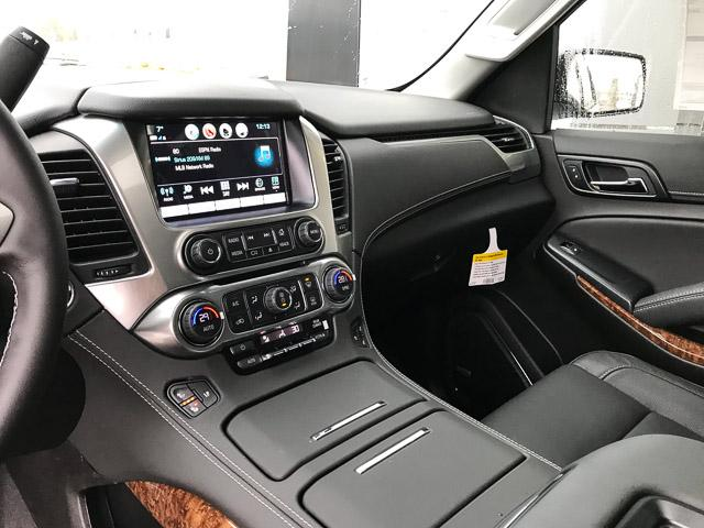 2019 Chevrolet Tahoe Premier (Stk: 9TA39480) in North Vancouver - Image 8 of 15