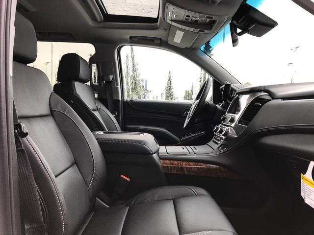 2019 Chevrolet Tahoe Premier (Stk: 9TA39480) in North Vancouver - Image 10 of 15