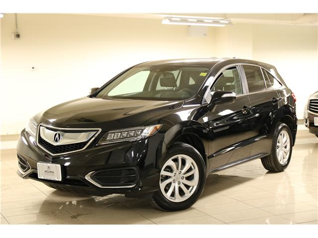 2016 Acura RDX Base (Stk: AP3136) in Toronto - Image 1 of 32