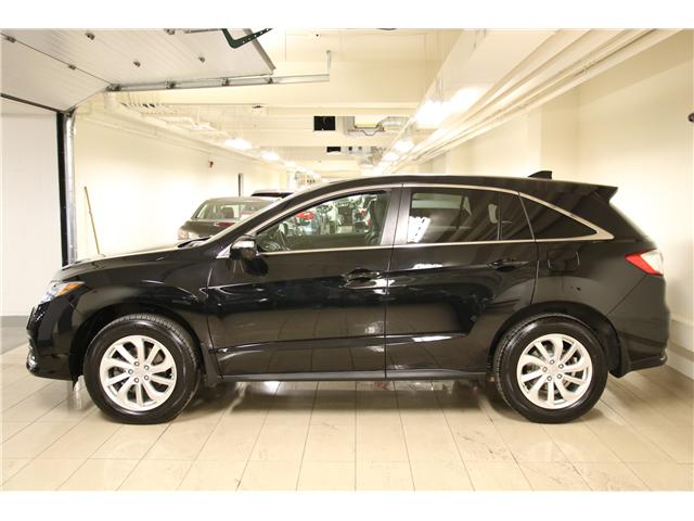 2016 Acura RDX Base (Stk: AP3136) in Toronto - Image 2 of 32