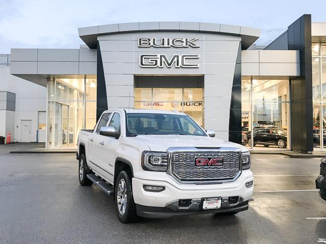 2018 GMC Sierra 1500 Denali (Stk: 8R33710) in North Vancouver - Image 2 of 13