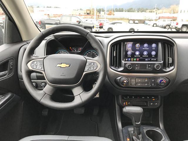 2019 Chevrolet Colorado Z71 (Stk: 9CL29820) in North Vancouver - Image 6 of 13