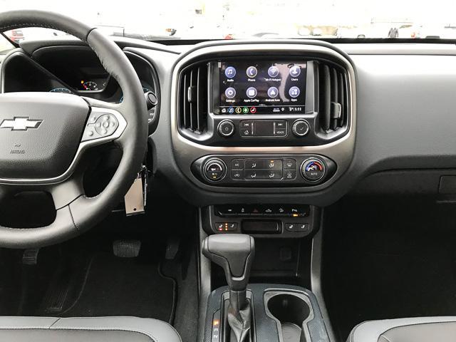 2019 Chevrolet Colorado Z71 (Stk: 9CL29820) in North Vancouver - Image 7 of 13