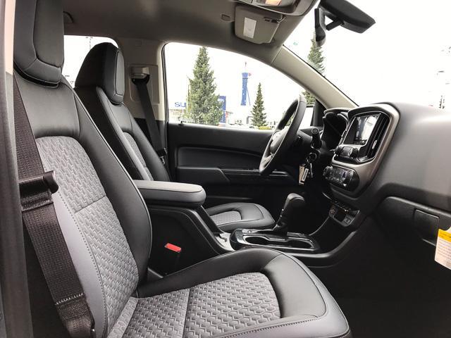 2019 Chevrolet Colorado Z71 (Stk: 9CL29820) in North Vancouver - Image 10 of 13
