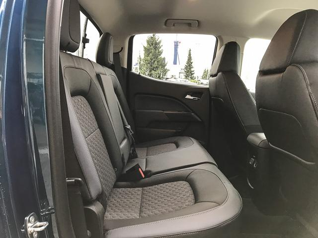 2019 Chevrolet Colorado Z71 (Stk: 9CL29820) in North Vancouver - Image 11 of 13