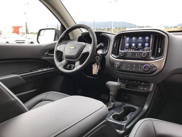 2019 Chevrolet Colorado Z71 (Stk: 9CL29820) in North Vancouver - Image 4 of 13