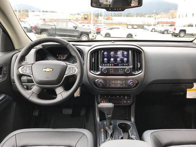 2019 Chevrolet Colorado Z71 (Stk: 9CL29820) in North Vancouver - Image 9 of 13