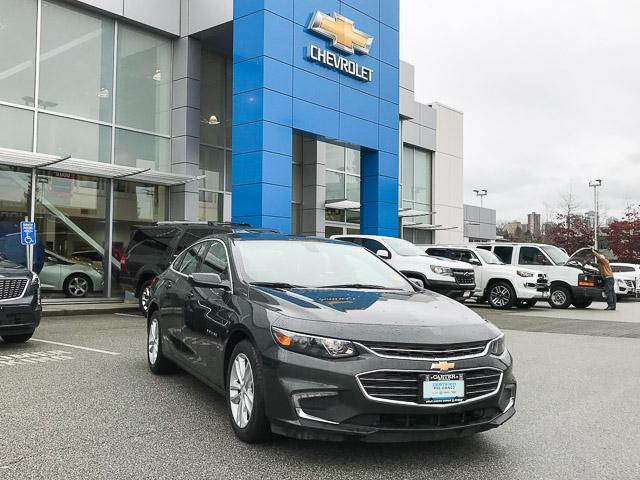 2016 Chevrolet Malibu 1LT (Stk: 971650) in North Vancouver - Image 2 of 28