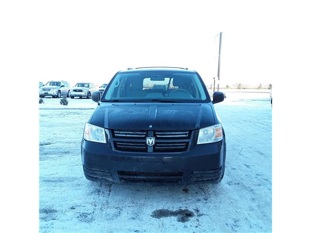 2010 Dodge Grand Caravan SE (Stk: P356) in Brandon - Image 2 of 3