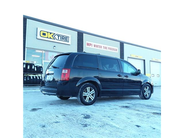 2010 Dodge Grand Caravan SE (Stk: P356) in Brandon - Image 1 of 3