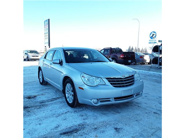 2010 Chrysler Sebring Touring (Stk: P371) in Brandon - Image 1 of 3