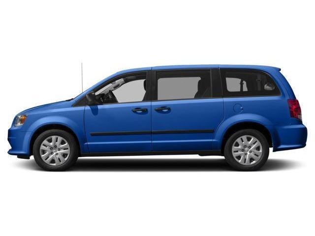 2019 Dodge Grand Caravan SXT Premium Plus (Stk: K379) in Burlington - Image 2 of 9