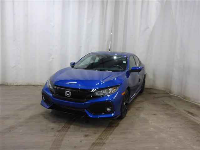 2019 Honda Civic Sport (Stk: 1935009) in Calgary - Image 3 of 21