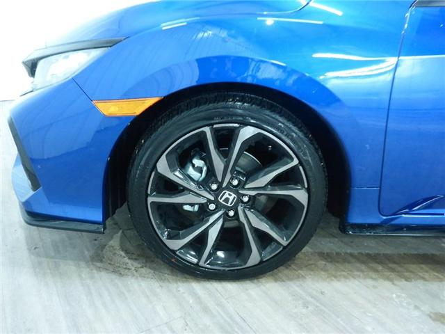 2019 Honda Civic Sport (Stk: 1935009) in Calgary - Image 10 of 21